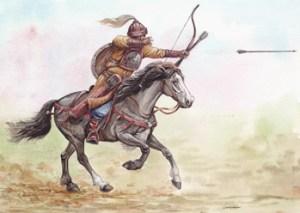 Ungurii, poporul nomad zdrobit la Lechfeld de Otto I
