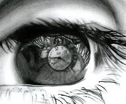 fiinta si timp-ochiul