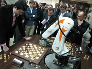 kramnik-chess-robot