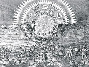 Un document unic Cartea lui Dyzan, o culegere de legende din Tibet si India