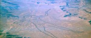 misterioasa geoglifa mareea man din Australia