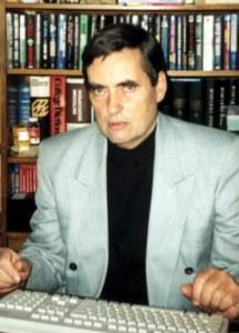 Dan D. Farcas