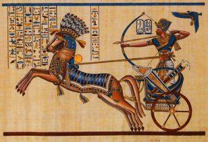 Ramses in razboi