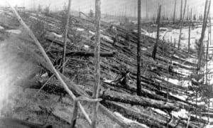 Imaginea dezastrului