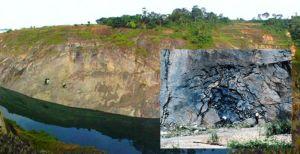 Reactorul din Gabon