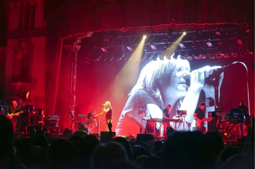 Portishead in Chicago