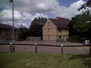 Headington Campus