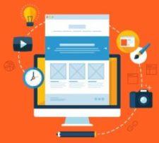 Web Design Services - Mixed Media Ventures