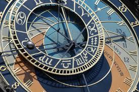 Astronomical clock. www.kuriositas.com