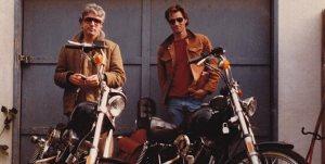 Sam & Johnny. Like Brothers