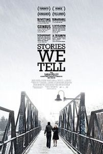 Stories We Tell Poster