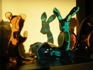 Glass Menagerie Photo: LLLenzke