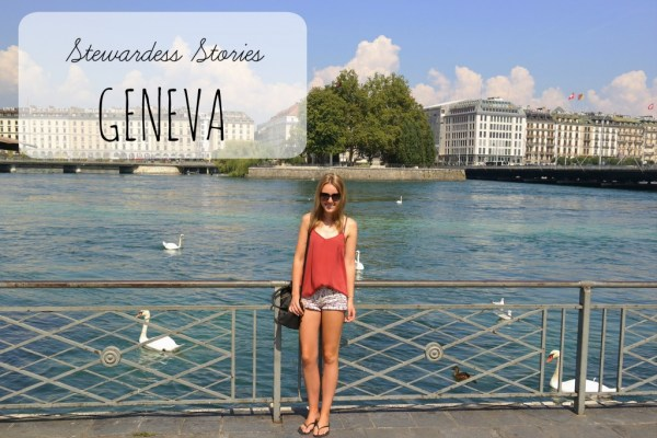 stewardess stories geneva