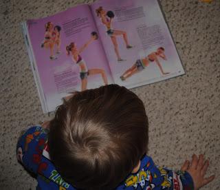Photo #2 – Daily Exercise