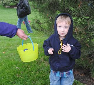 Egg Hunts 2012 – Westbrook