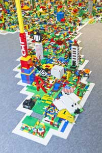 LEGO® KIDSFEST Milwaukee