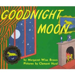 Literacy & Learning :: Day 14 – Goodnight Moon