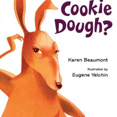 Literacy & Learning :: Day 7 – Who Ate All the Cookie Dough