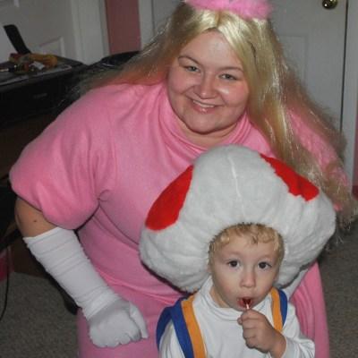 Halloween 2012 Recap