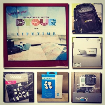 #DTour, #DTourRemix and an Explanation