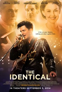 The Identical Original Motion Picture Soundtrack Sampler {Review}