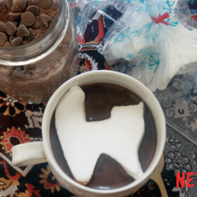 The Adventures of Puss in Boots and other #Netflix #StreamTeam Favorites this Month