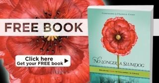 Gospel for Asia's No Longer a Slumdog Book Review :: FREE Copy #NoLongeraSlumdog