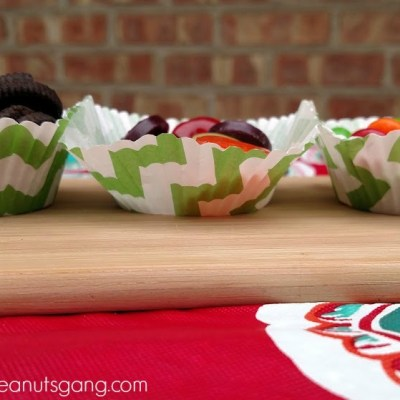 """Whatever """"Floats"""" Your Boat: Build Your Own Dr Pepper® Cherry Creation #ShareFunshine"""