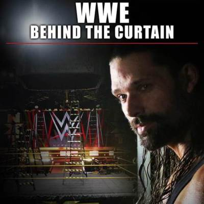 "Debuting on ESPN ""WWE: Behind the Curtain"" Airing May 5th"