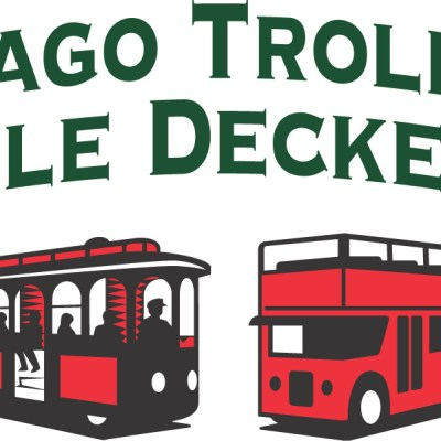 "Adventures with Chicago Trolley & Double Decker Company: ""Fab"" Fridays for #SoFabUOTR"