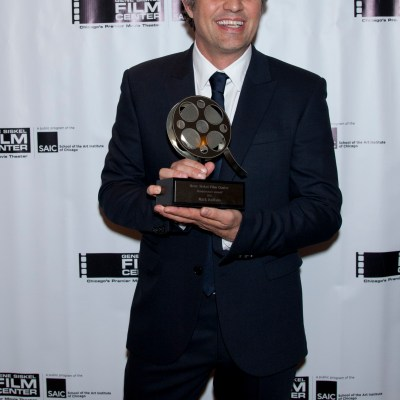 Mark Ruffalo Honored at Siskel Film Center Renaissance Awards