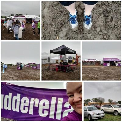 We Came, We Saw, We Got Muddier #Mudderella2015