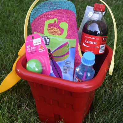 Create a Summer Bucket of Joy!