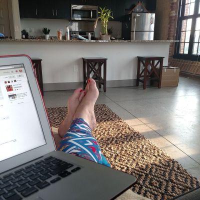Playing Catch-Up & Leggings All Over, Vol. 16 #LeggingsWearDontCare