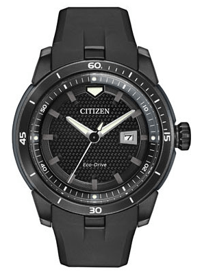 Citizen Watch Review + Giveaway #BetterStartsNow