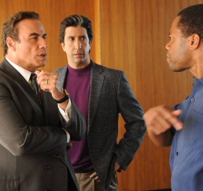The People v. O.J. Simpson: A Dramatic Interpretation of a Dramatic Interpretation