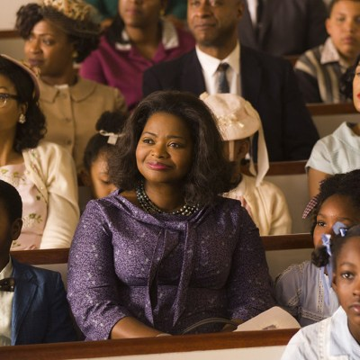 Hidden Figures: Space Race Relations