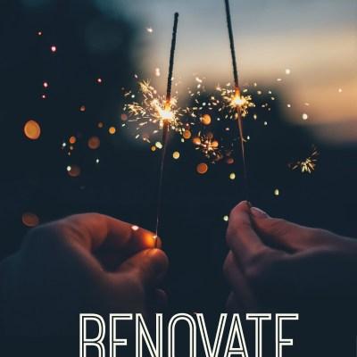 2018: Renovate