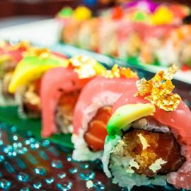 What Is The Difference Between Sushi, Sashimi And Maki?