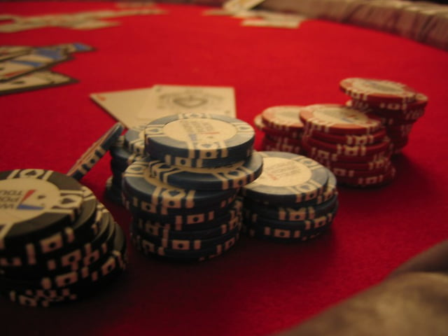 マーチンゲール法で負けて破産する4パターン