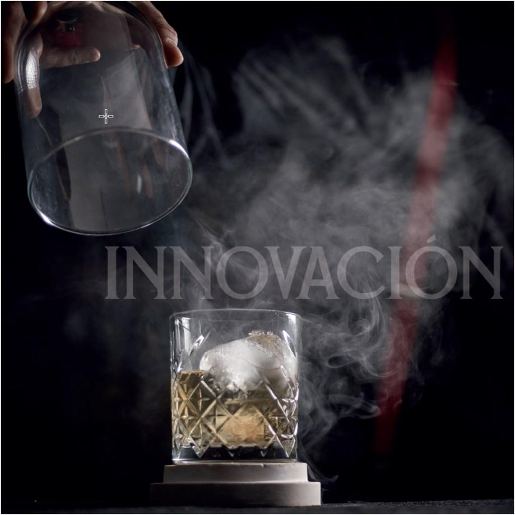 Ruta de cócteles de Vivir Alicante Innovación