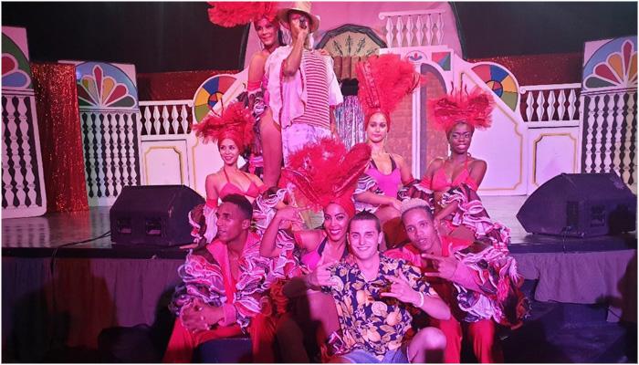 Nos vemos en los bares de Cuba