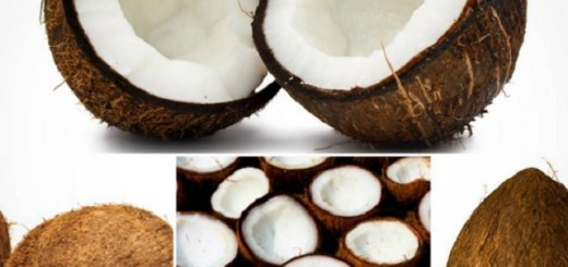 Coconut Oil for your health