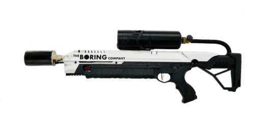 I bought a flamethrower