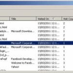 ChromeHistoryView 1.11