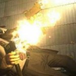 Max Payne 2: The Fall of Max Payne Demo