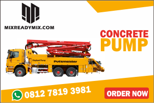 sewa concrete pump