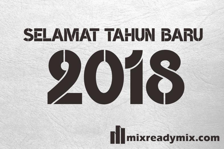 Harga Beton Cor Ready Mix Terbaru 2018