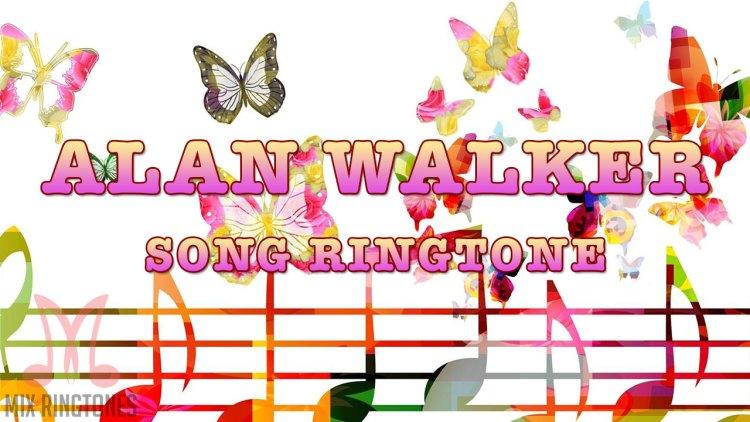 Alan Walker All Mp3 Song Ringtones Free Download