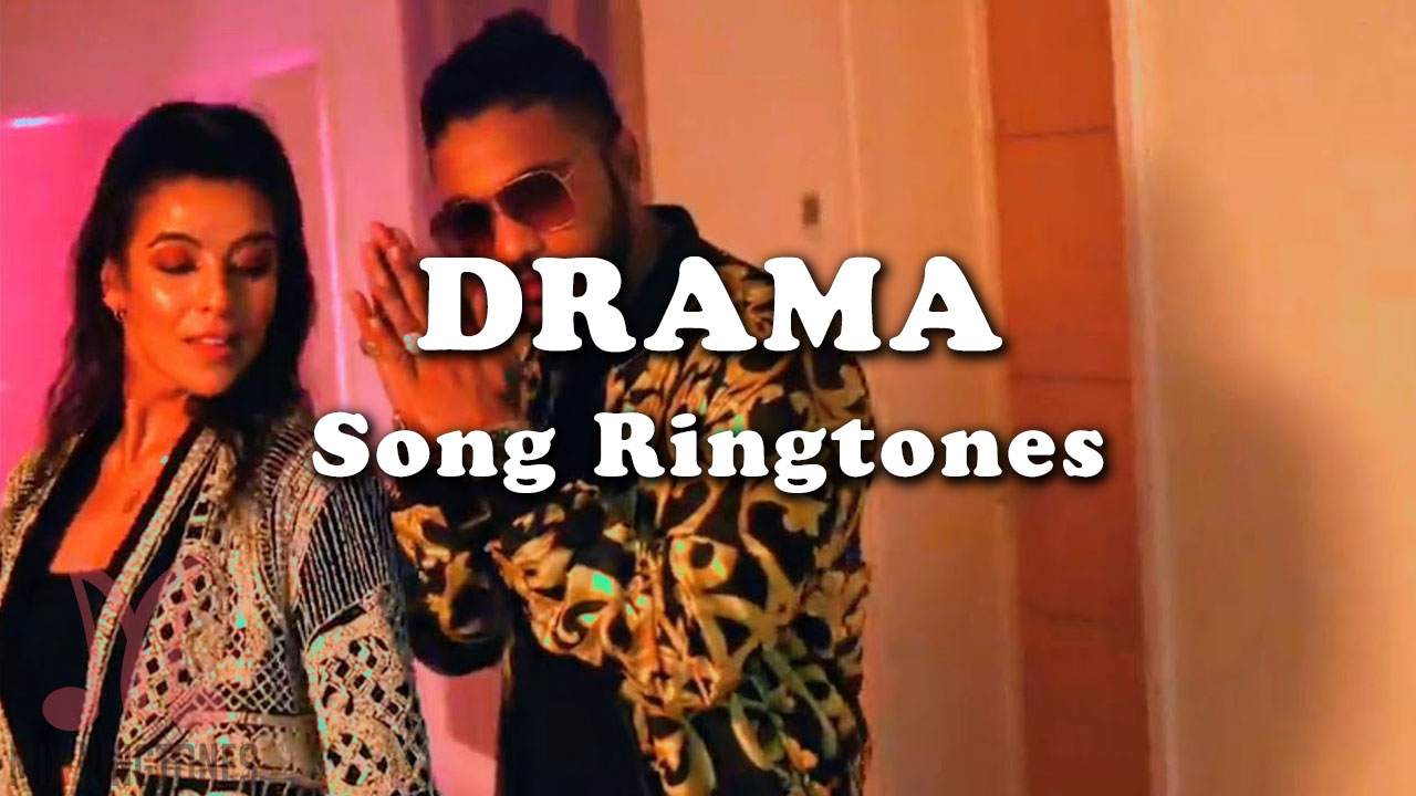 Drama Mp3 Song Ringtone By Raftaar Free Download for Mobile Phones